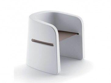 Silla TALEA de Plust Collection, diseñado por Marco Zito - Tendenza Store