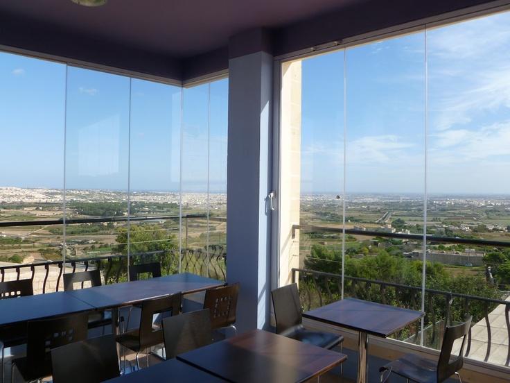 SunSeeker Doors News & Views: Open Views with Frameless Glass Doors