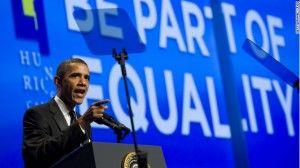 Obama Endorses Same-sex Marriage » TheFeministBride