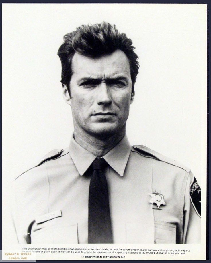 Clint Eastwood Sheriff | Clint Eastwood. Coogan's Bluff