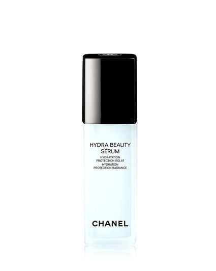 Chanel Hydra Beauty SERUM Hydration Protection Radiance 1 oz.