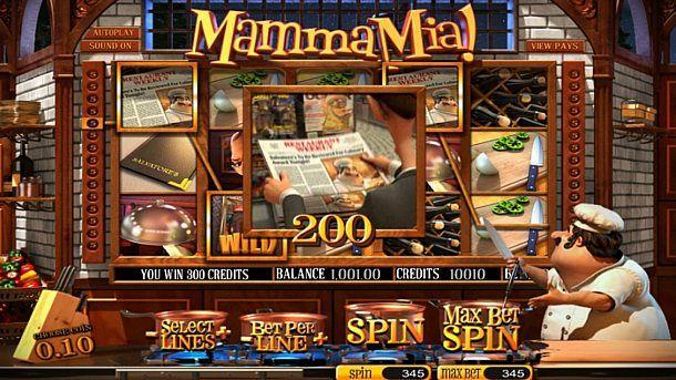 Итальянские игровые автоматы схемы для казино samp