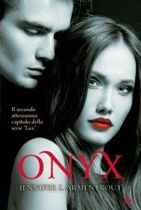 Recensione di Onyx di Jennifer L. Armentrout