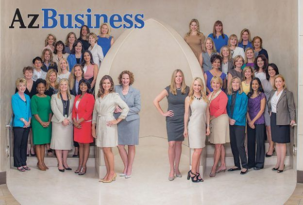 Arizona Law alumni Nicholle Harris ('07), Melanie Pate ('96), and Roopali Desai ('05) named by Arizona Business magazine as 2016 Most Influential Women. POSTED: July 12, 2016