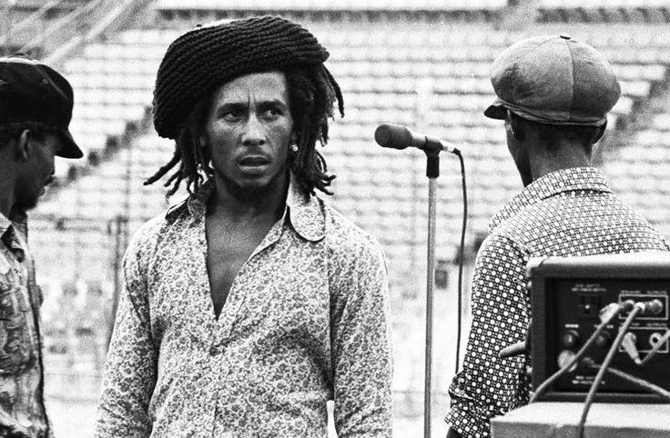Rare Bob Marley | Rare Pictures Of Bob Marley Hit The Internet