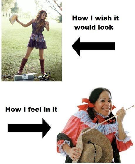 LOL!!! #latinas