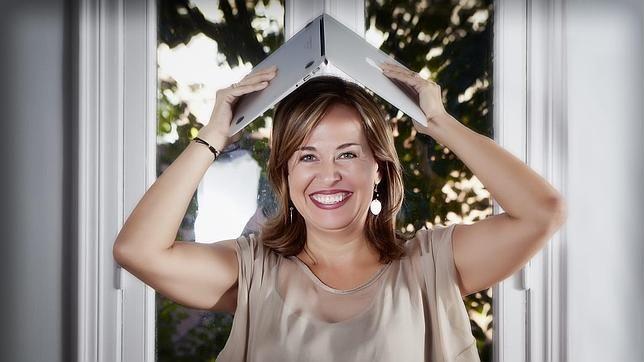 Elena Gómez del Pozuelo - President of ADigital (Spanish Association of the Digital Economy) Barcelona as Style women see it. http://www.bookstyle.net/en/style-news/youll-be-happy-to-meet/barcelona-as-style-women-see-it/13/0/65