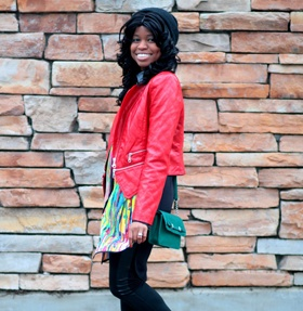 I am the creator behind the blog, Oh to Be a Muse, which is a fashion and style blog that aims to inspire. Oh to Be a Muse features personal style outfits, creative looks by other bloggers, makeup tips, designer collaborations, reviews and interviews of fashion insiders. The Muse is designed as a one-stop shop for online fashion so I hope you are inspired by my fashionable picks.