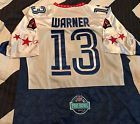 Arizona Cardinals Jersey Kurt Warner 2009 Pro Bowl