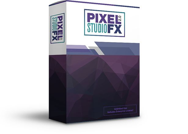 Pixel Studio FX 2.0 Software By Jimmy Kim Review : The Most Powerful &…