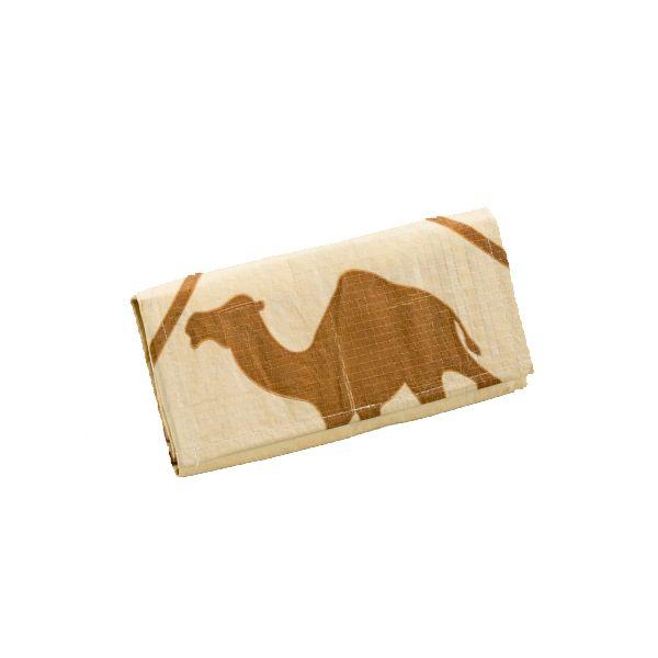 Torrain Pocket Wallet - Camel