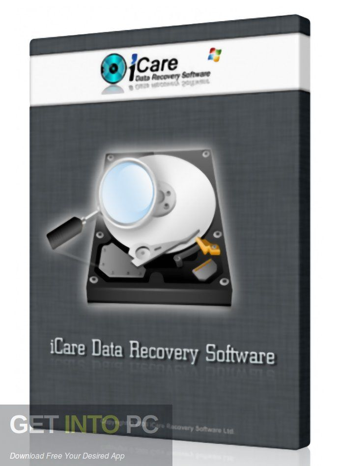 Icare Data Recovery Pro 2019 Free Download Informatica