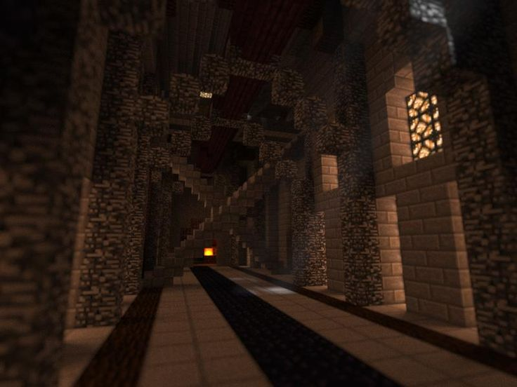 Steves Evil Tower of Ominousness Minecraft Map (1)