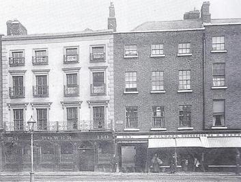 Thomas Street Dublin