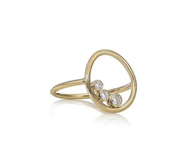 Ring: idea for, Ruberg Jewellery Butik