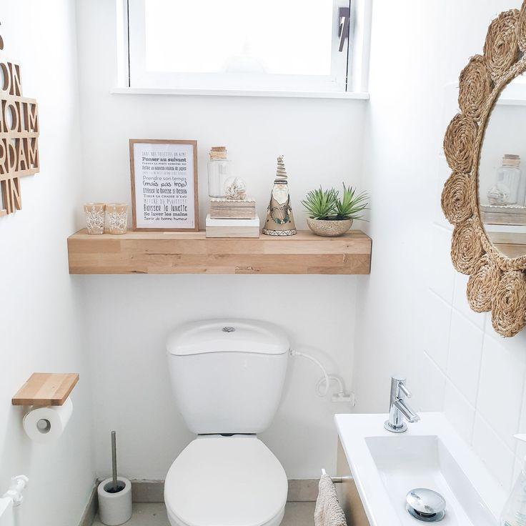 Affiche Toilettes personnalisable (wc) en 2020 | Décoration toilettes, Idée déco toilettes ...