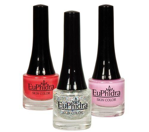 Smalti estate 2013: Euphidra Skin Color