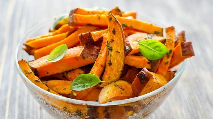 Ha így készíted az édeskrumplit, legközelebb nem is akarod máshogyan! - Receptek   Ízes Élet - Gasztronómia a mindennapokra