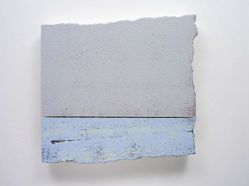 Miles Hall Knife in the water 2013