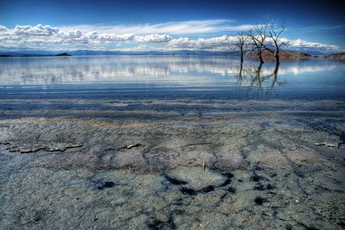 Salton Sea Amazing Earth Pinterest California Popup