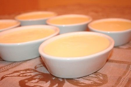 Fresh Goat Milk to make the most delicious pudding. Put your taste buds to the test.