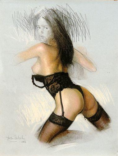 Aura - Dario Ortiz Robledo's ART
