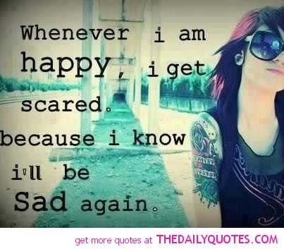 quotes for teen girls   sad-quotes-happy-life-teen-quote-pictures ...