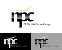 "Logo Design Mining - Logo Desain Untuk ""PT. Nirmala Pesona Cahaya (NPC)"" - #3"