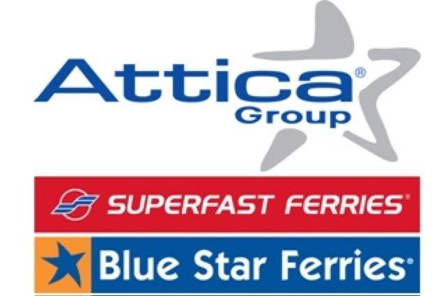 Χρυσή Διάκριση για την Attica Group στα Transport & Logistics Awards 2017