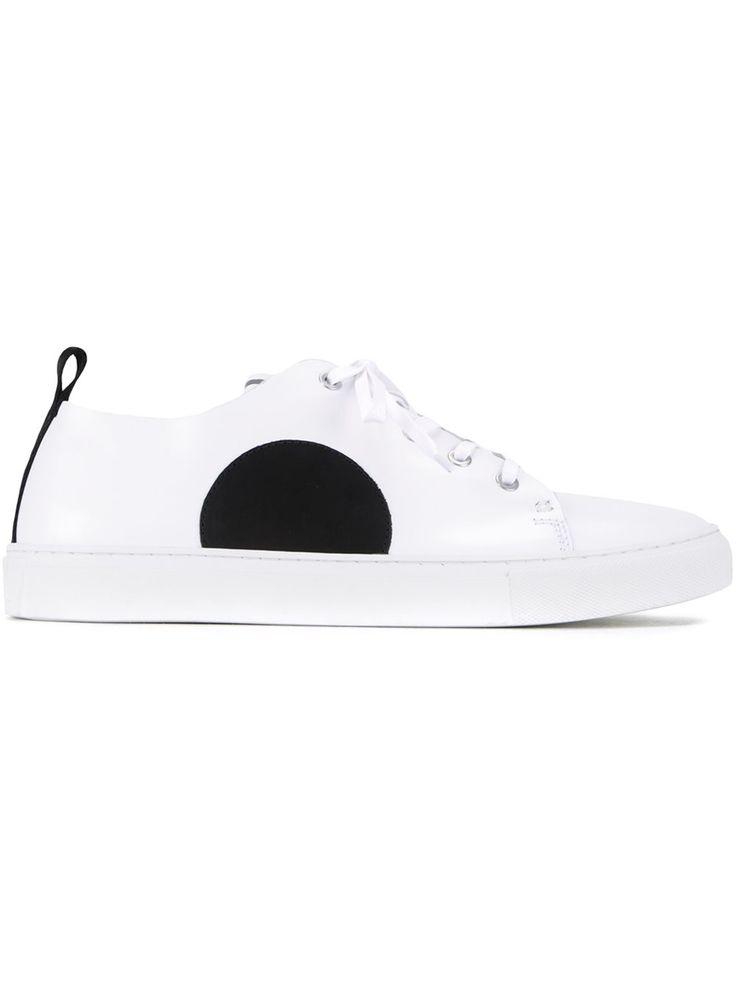 McQ Alexander McQueen 'Chris' Sneakers - Farfetch