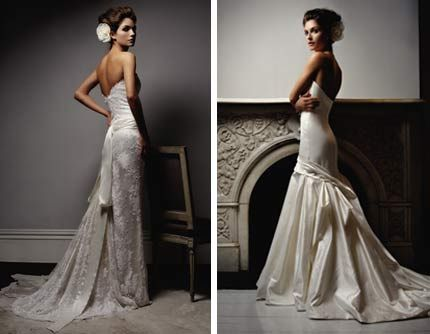 Cheap Wedding Gowns Online: Melissa Sweet Wedding Dresses