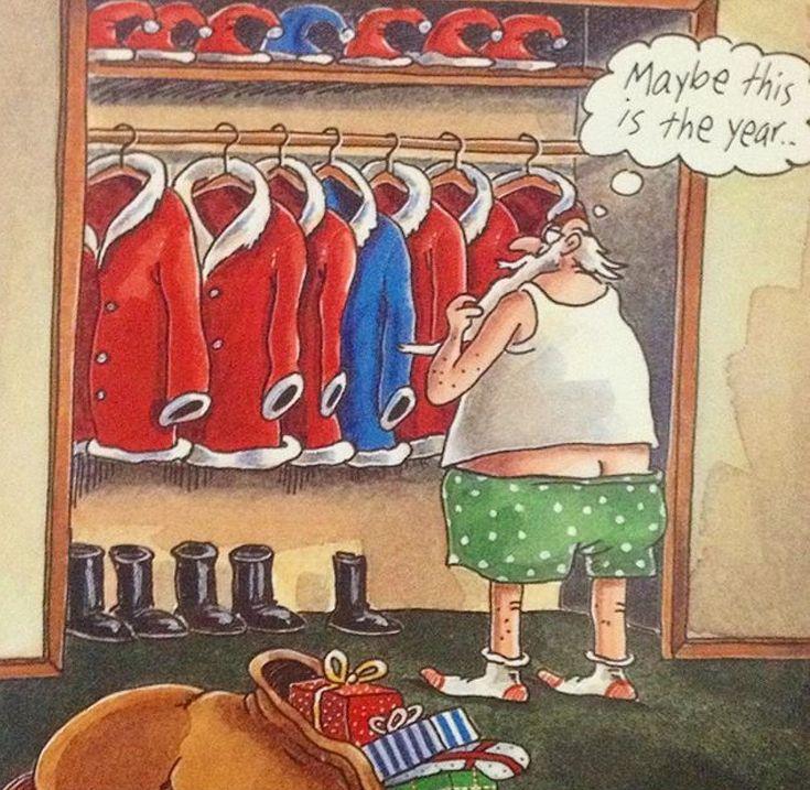 Christmas sex toons Heels sind