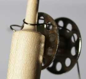 ber ideen zu drahtschmuck anleitung auf pinterest draht umwickeln drahtschmuck und. Black Bedroom Furniture Sets. Home Design Ideas