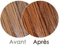 Colorations cheveux naturelles - Aroma-Zone
