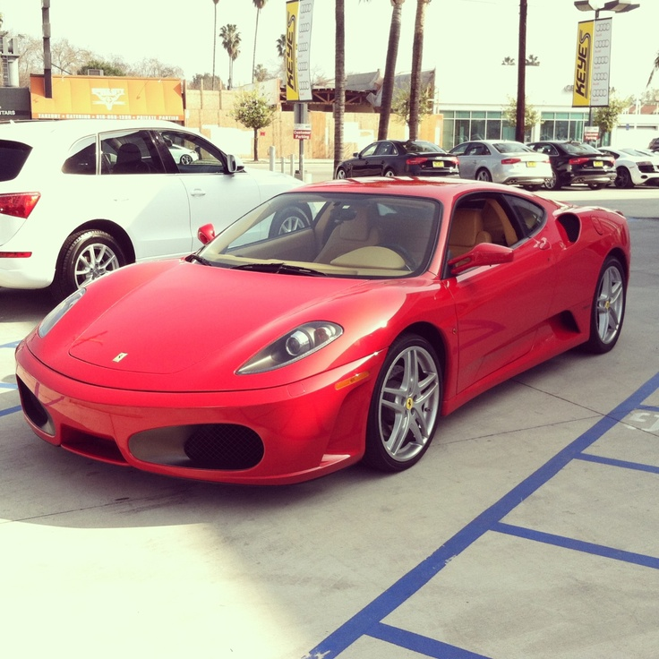 19 Best Images About Ferrari F430 On Pinterest: 1000+ Images About Instagram: #KeyesAudi On Pinterest