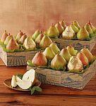 3 Boxes The Favorite Royal Riviera Pears (27-piece) $40 Shipped #LavaHot http://www.lavahotdeals.com/us/cheap/3-boxes-favorite-royal-riviera-pears-27-piece/159221?utm_source=pinterest&utm_medium=rss&utm_campaign=at_lavahotdealsus