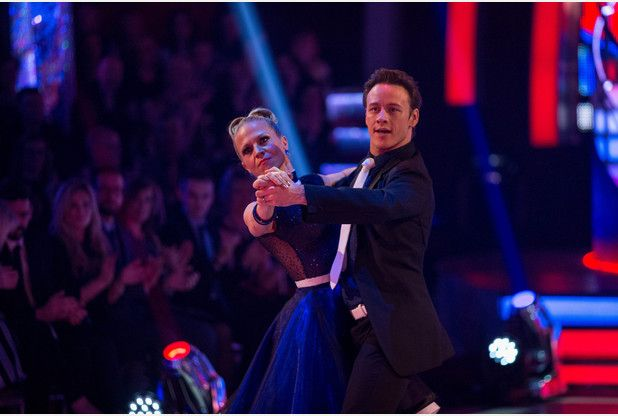Strictly Come Dancing 2015 voting figures WON'T be released