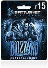 Buy Battlenet UK Gift Card, UK Battle.Net Gift Card