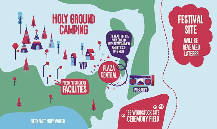 mysteryland. I'm going. I'm camping.