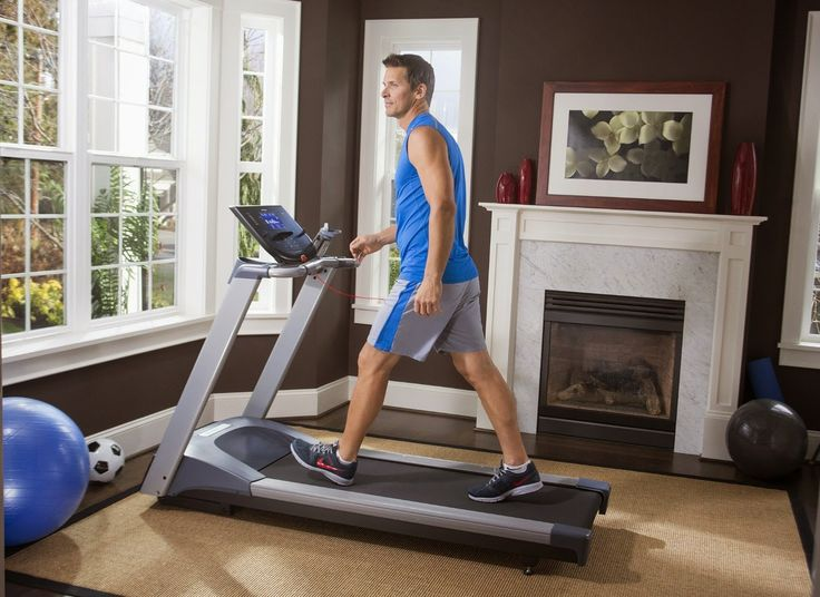 The Best Experience with Precor 9.27 Treadmill