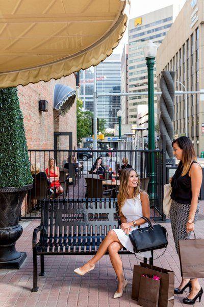 Luxury Boutique Downtown Edmonton hotels - Union Bank Inn