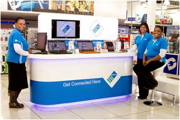 """YOUR OPPORTUNITIES """"IT MAKES CENTS"""" is licensed to sell Telkom Business products, pre-paid and post-paid contracts and is member of the Lyoness. So, by becoming an Agent, you will have the opportunity to operate in whichever environment you choose"""