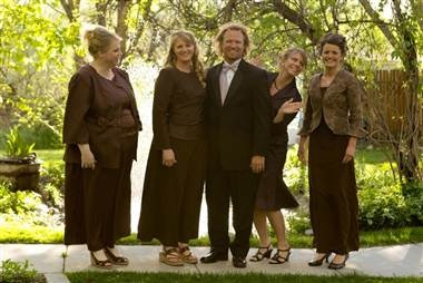 TV & Entertainment News -  TODAY.com Blogs - No bigamy prosecution for 'Sister Wives' family