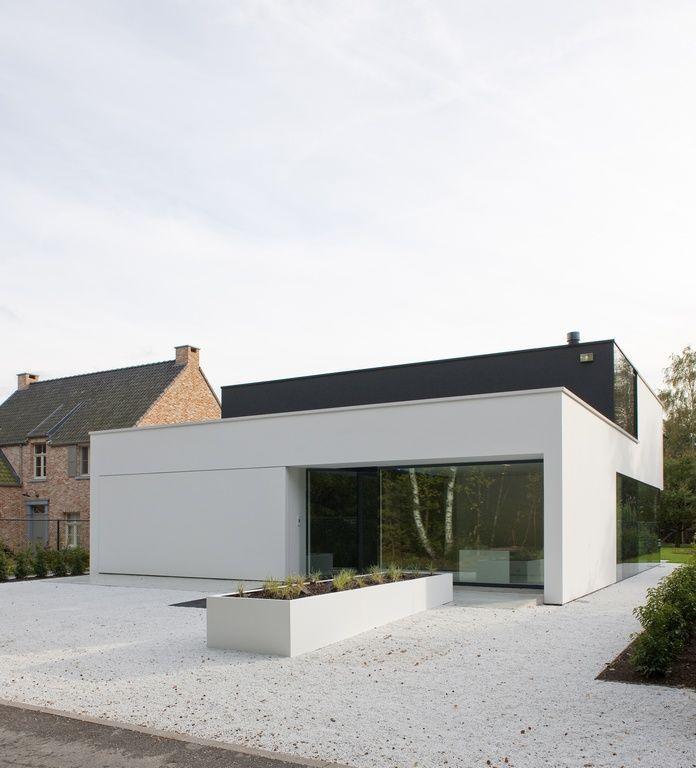 Bart Coenen - nieuwbouw eengezinswoning: