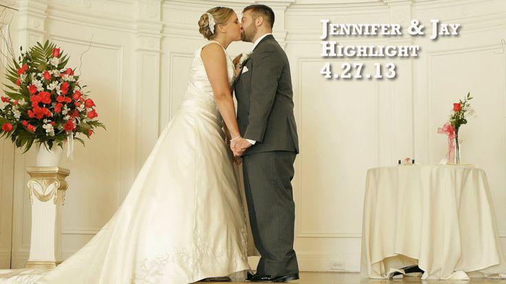Jennifer & Jay Wedding Trailer