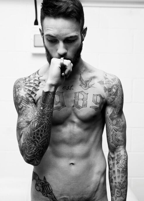 103 best tattooed men images on pinterest arm tattoos inked 103 best tattooed men images on pinterest arm tattoos inked men and mens fashion urmus Image collections