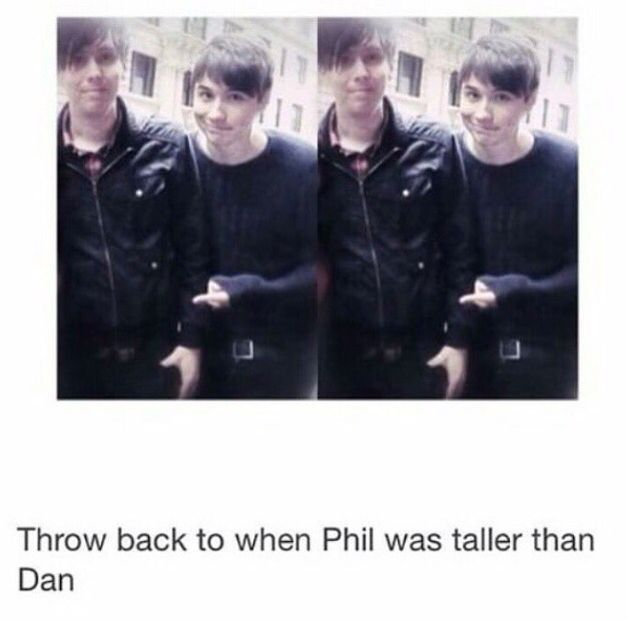 Are you sure dans not bent <<< THATS LITERALLY WHAT THE WHOLE PHANDOM THINKS