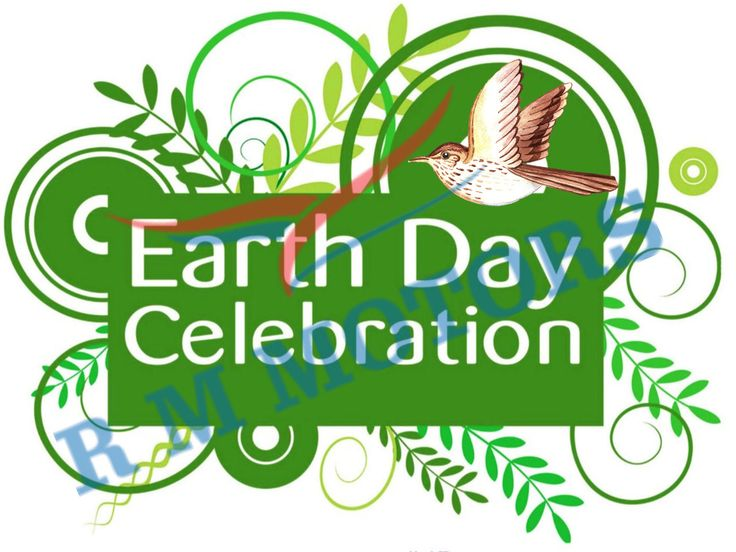 Keep our earth green and clean !!  #RMMotors #Earthday #SavetheEarth