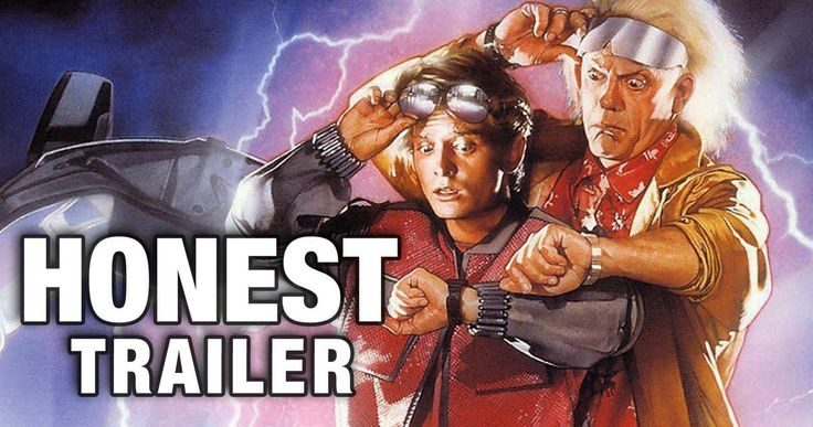 Nerd Alert: Back to the Future Honest Trailer & Every Darth Vader Kill -- Star Wars: The Force Awakens gets a homemade trailer and The Dark Knight gets mashed up with Pee-Wee's Big Adventure in today's Nerd Alert. -- http://movieweb.com/back-to-future-honest-trailer-darth-vader-kills-nerd/