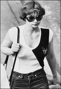 She was tried and convicted as a juvenile, and released as an adult. She still walks among society today.   -Mary Bell in 1980 after her release.